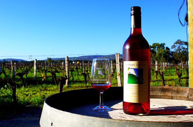 Swan Valley limo wine tours from Perth